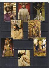 Semana Santa de Sevilla Imagenes de Cristos (DM-568)