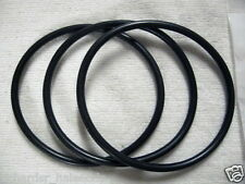 3-Omni Filter Replacement O-Ring OK25-S6-05/Buna N Material R & S 343/See Models