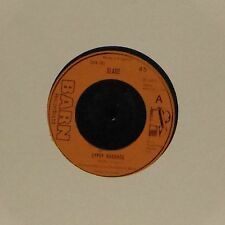 "SLADE 'GYPSY ROADHOG' UK 7"" SINGLE"