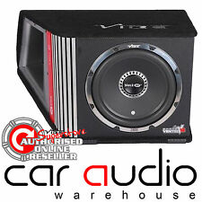 Vibe Black Air CBR Vented BA V12 Active 12 inch Car Sub Subwoofer Box 1600 Watts