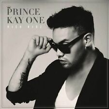 PRINCE KAY ONE - RICH KIDZ NEW CD