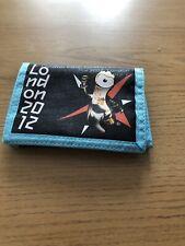 London 2012 Olympics Ripper Wallet