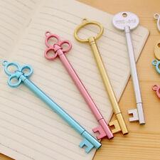 New 4Pcs Gel Pen School Supplies Office Stationary Neutral Sign Pen Writing Tool
