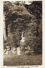 CPA - France - (27) Eure - Breteuil-sur-Iton - Au jardin public