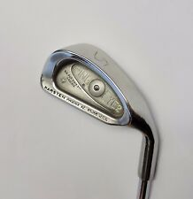Polished Sole Ping Eye2+ 5 Iron Z-ZLite Steel Shaft Sharpro Grip