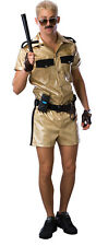 Reno 911 Deluxe Lt. Dangle Funny Mens Adult Costume Halloween Fancy Dress STD