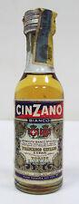 Miniature Vermouth Bianco CINZANO (b)