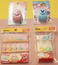 Disney Mickey Minnie Dasio Bento Lot