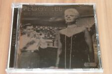 Peggy Lee - Why Don't You Do Right (2000) (CD) (204329-203)