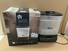 Tommee Tippee Advanced Steri-Dryer Electric Steriliser and Dryer - Fully Working