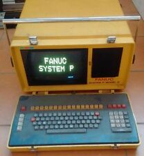 FANUC SYSTEM P-MODEL. G A08B-0033-B001 --- 0% VAT INVOICE ---