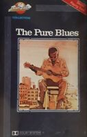 The Pure Blues Cassette.Time Wind MDB 950085.Leadbelly/Muddy Waters/Memphis Slim