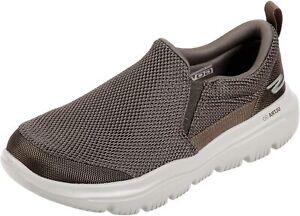 Skechers GO Walk Evolution Ultra-Impeccable Men's Loafer Slip On Shoe Sneakers