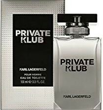 Treehousecollections: Karl Lagerfeld Private Klub EDT Perfume For Men 100ml