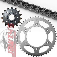 SunStar 520 HDN Chain 15-50 T Sprocket Kit 43-3839 for KTM 250 MXC 1998-2001