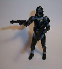 Star Wars Saga Legends Utapau Shadow Trooper loose figure 2008 30th Anniversary