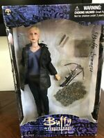 2000 Sideshow Buffy the Vampire Slayer Buffy Summers 12 Inch Figure