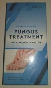 Anti Fungal Nail Treatment Liquid Toe Nail Finger Fungus Liquid Pen Fungi