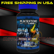 Blackstone Labs BRUTAL 4CE,DHEA,Gain Mass, Muscle, Strength, BRUTAL4CE