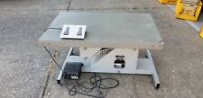 Edemco Hypro F975000 Dog  Grooming Table electric hydraulic pump lift for parts