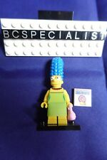 LEGO The Simpsons Series Marge Simpson Minifigure 71005 New