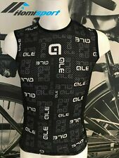 Ale Cycling Velo Active Men Base layers|Black/White |BRAND NEW