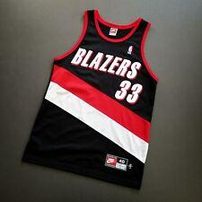 100% Authentic Scottie Pippen Vintage Nike Portland Blazers Size 40 M Mens