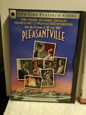 dvd Pleasantville - Tobey Maguire, Reese Witherspoon Excellent fast shipping