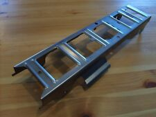press steel toys, '58 - '61 TONKA TOYS REPLACEMENT BIG MIKE TYPE LONG FRAME