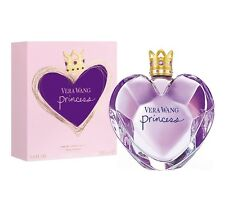 * VERA WANG PRINCESS for WOMEN * 1.6/1.7 oz (50 ml) EDT Spray * NEW in BOX