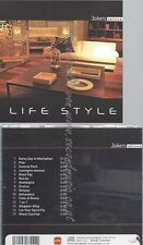 CD--DIVERSE INTERPRETEN--LIFE STYLE