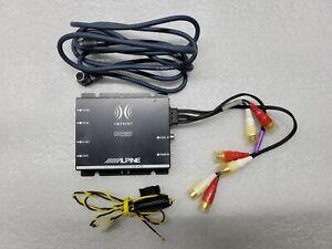 Alpine PXA-H100 IMPRINT Audio Processor