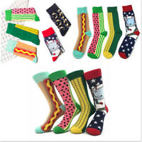 5 Styles Men Women Harajuku Food Animal Creative Sock Novelty Funny Socks Sox!
