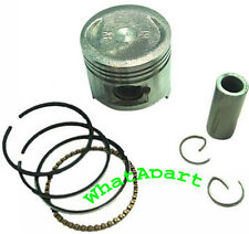 50cc Piston Kit (39mm) for 49cc 50cc Atv Quad BAJA BA49 BA50, Dirt bike DR50