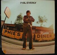 PHIL EVERLY - PHIL'S DINER LP  PYE 12104