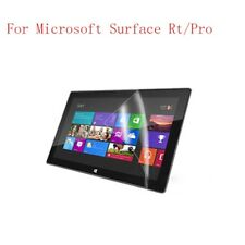 2 x Microsoft Surface RT / Surface Pro Tablet Clear Screen Protectors