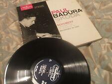 Paul Badura-Skoda Schubert Impromptus, Op 90 and 142, Westminster HI-Fi