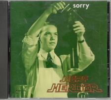 Nerf Herder, Sorry; 1 track PR-CD Single