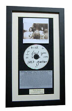 PJ HARVEY Is This Desire CLASSIC Album GALLERY QUALITY FRAMED+FAST GLOBAL SHIP