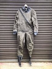 RAF SURPLUS OG BEAUFORT COVERALL AIRCREW IMMERSION SUIT MK.1 SIZE 8, DRYSUIT 2