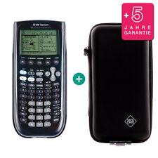 TI 89 Titanium Taschenrechner Grafikrechner + Schutztasche + Garantie