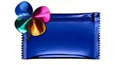 New - Limited Edition Shiny Pretty Things MAC Make Up Cosmetic Bag
