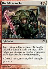 *MRM* ENGLISH 4x Double tranche (Double Cleave) MTG Eventide