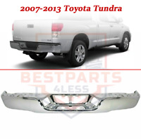 For Toyota Tundra 2003-2006 Genuine Driver Left Rear Stepside Bumper Pad Cover