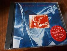 DIRE STRAITS - ON EVERY STREET - CD ALBUM 1991
