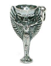 VINTAGE SILVER JULES RIMET WORLD CUP CHARM