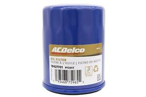 AC DELCO HONDA ACCORD ACCORD EURO ODDYSEY 2.4L K24 ENGINE OIL FILTERS