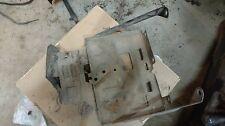 1991-1995 Jeep Wrangler YJ Factory Battery Tray S5