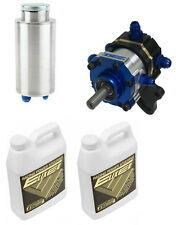KSE TANDEM X BELT DRIVE PUMP KIT,POWER STEERING & FUEL PUMPS,LATE MODEL,MODIFIED