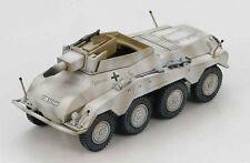 HOBBY MASTER 1/72 Sd.Kfz.234/3 Schwerer Panzerspahwagen LSSAH Hungary HG4306